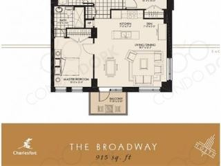Hudson Park Phase 2 - floor plan 0
