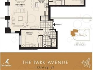 Hudson Park Phase 2 - floor plan 4