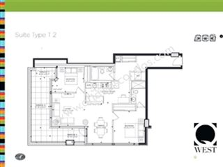 Q West - floor plan 4