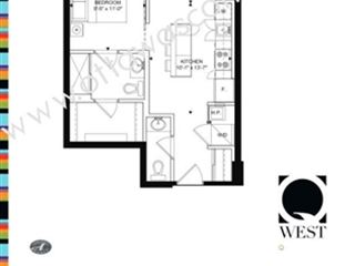 Q West - floor plan 3