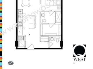 Q West - floor plan 2