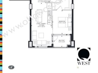 Q West - floor plan 0