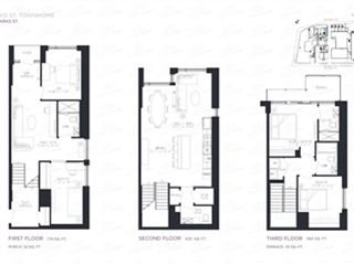 Cathedral Hill - floor plan 5