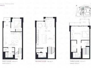 Cathedral Hill - floor plan 4