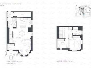 Cathedral Hill - floor plan 3