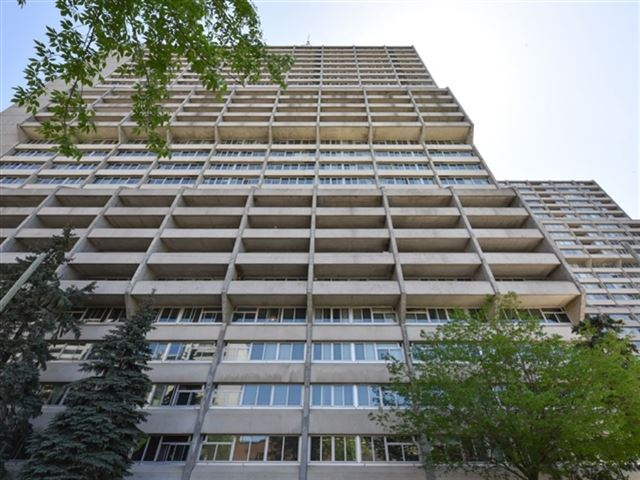 Queen Elizabeth Towers - photo 1