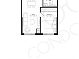 Westboro Connection - Phase 2 - floor plan 1