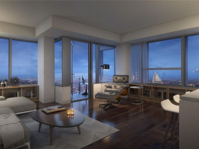 SKY Residences at ICE District - photo 2