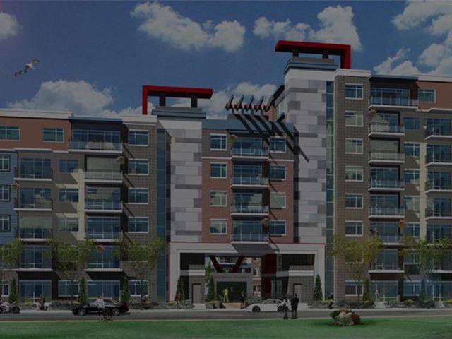 121 West Condos at Highstreet District - photo 0