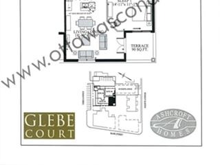 Glebe Court - floor plan 0