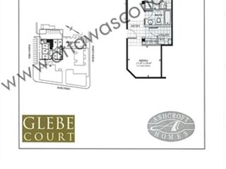 Glebe Court - floor plan 5