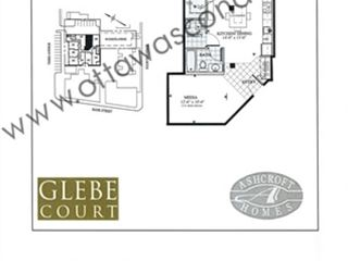 Glebe Court - floor plan 4