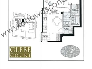 Glebe Court - floor plan 3