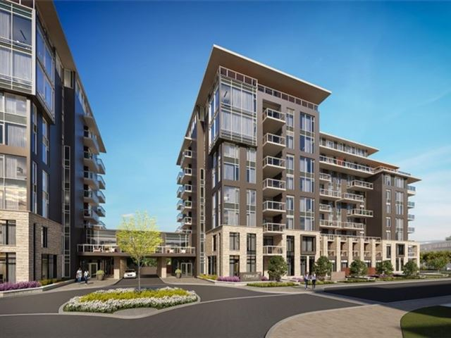The Terraces at Greystone Village II - photo 0