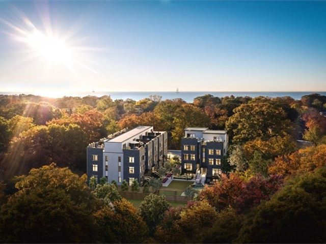 Longhaven Luxury Lakeside Stacked Townhomes - photo 0
