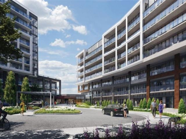 Saturday in Downsview Park Phase 2 - photo 1