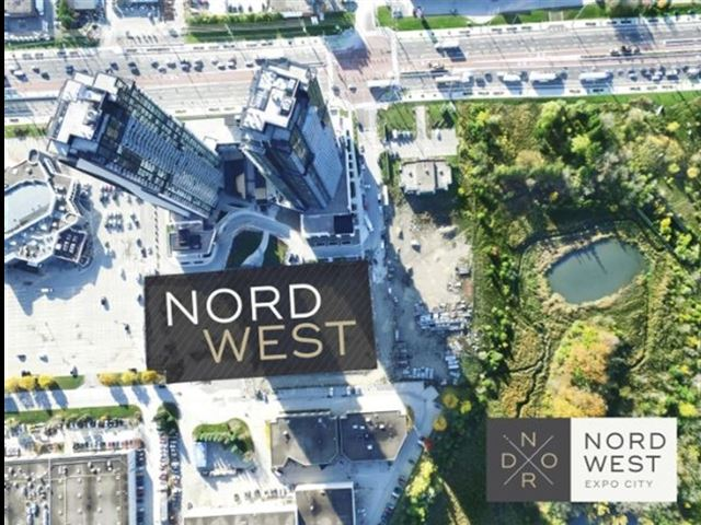 Nord West Condos at Expo City - photo 0