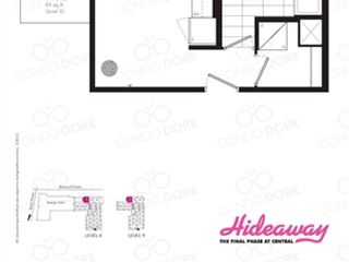 Hideaway & Central Phase 3 - floor plan 2