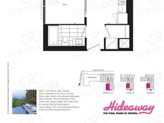 Hideaway & Central Phase 3 - floor plan 4