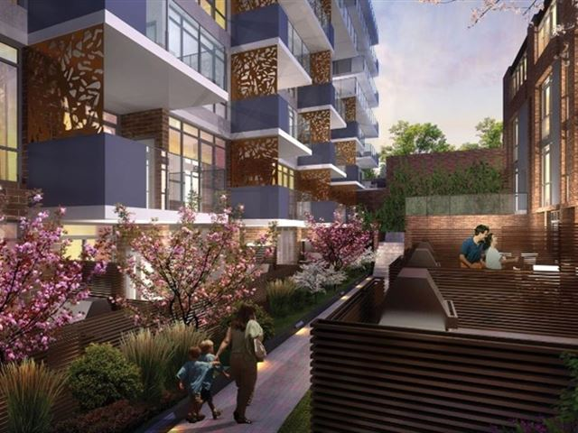 George Condos & Towns - photo 1