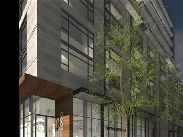 908 St Clair Ave West Condos - photo 1