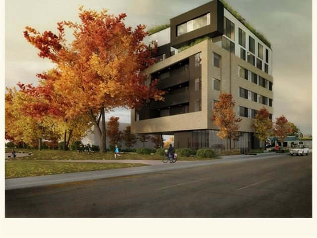 Suites on The Danforth - photo 0