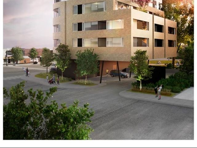 Suites on The Danforth - photo 2