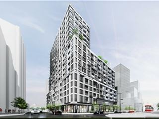 162 Queens Quay E building image 1/2.
