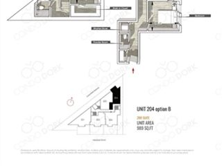 Canal Lofts - floor plan 4
