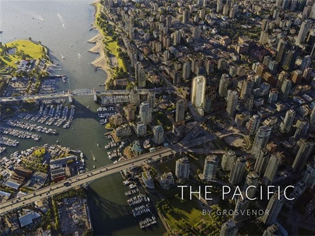 The Pacific - photo 1