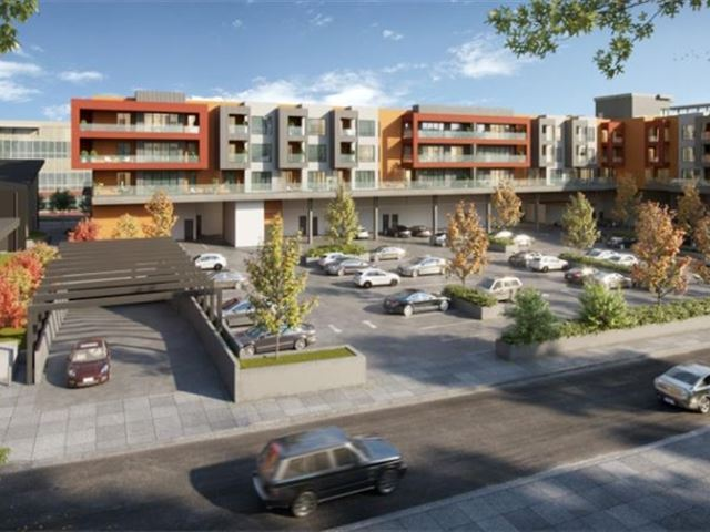 The Residences at Willoughby Town Centre - photo 1
