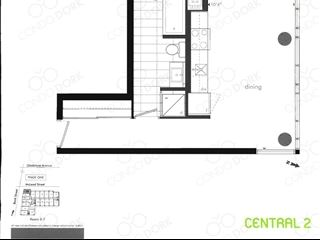 Central Phase 2 - floor plan 0