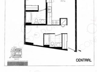 Central Phase 1 - floor plan 1