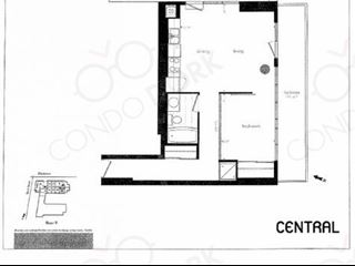 Central Phase 1 - floor plan 5