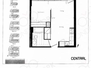 Central Phase 1 - floor plan 0