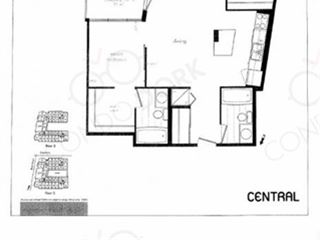 Central Phase 1 - floor plan 4