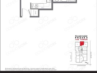 East Market Phase 3 - floor plan 3