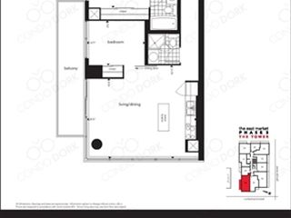 East Market Phase 3 - floor plan 5