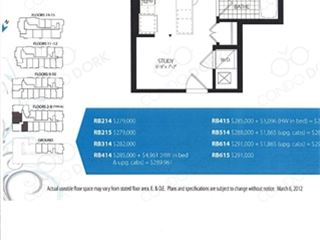 The Galleria Phase 2 - floor plan 2