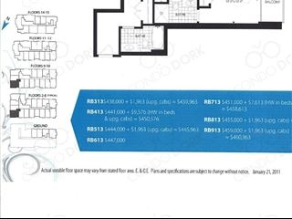 The Galleria Phase 2 - floor plan 3