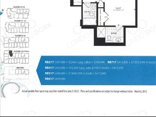 The Galleria Phase 2 - floor plan 4