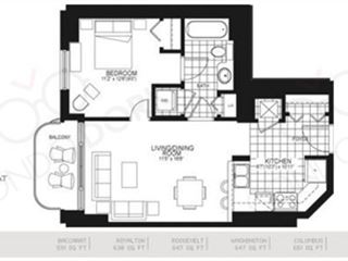 Claridge Plaza Phase 2 - floor plan 0