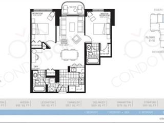 Claridge Plaza Phase 2 - floor plan 1