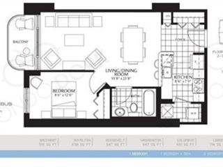 Claridge Plaza Phase 2 - floor plan 3