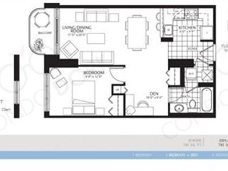 Claridge Plaza Phase 2 - floor plan 5