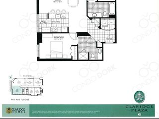 Claridge Plaza Phase 3 - floor plan 0