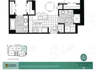 Claridge Plaza Phase 3 - floor plan 3