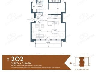 Yard and Station - floor plan 4