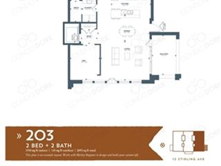 Yard and Station - floor plan 5