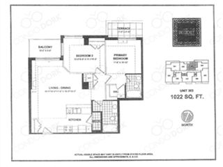 Piccadilly - floor plan 0